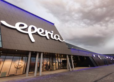 EPERIA SHOPPING MALL