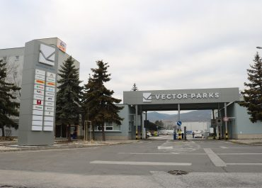 VECTOR PARKS