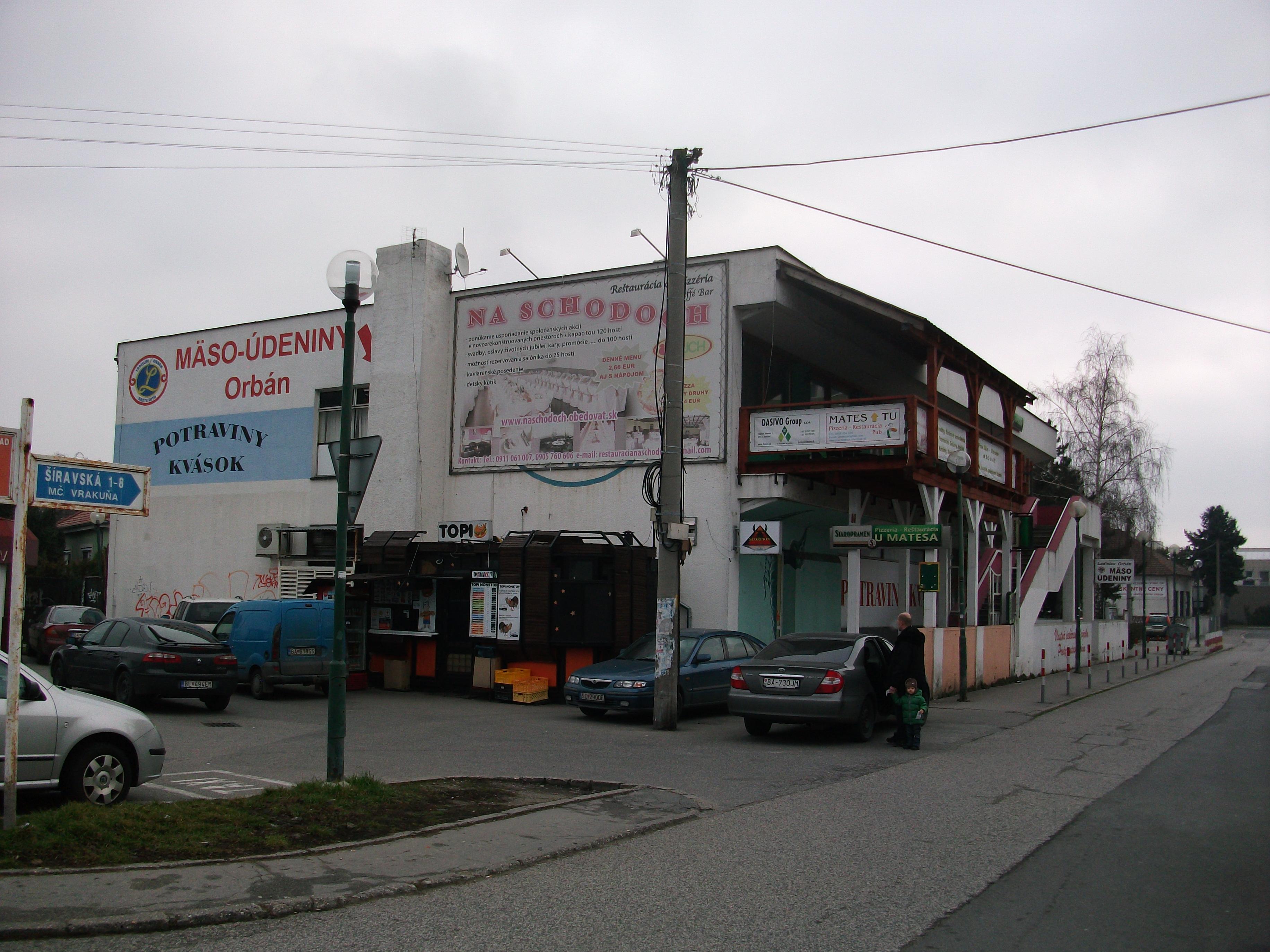 Šíravská