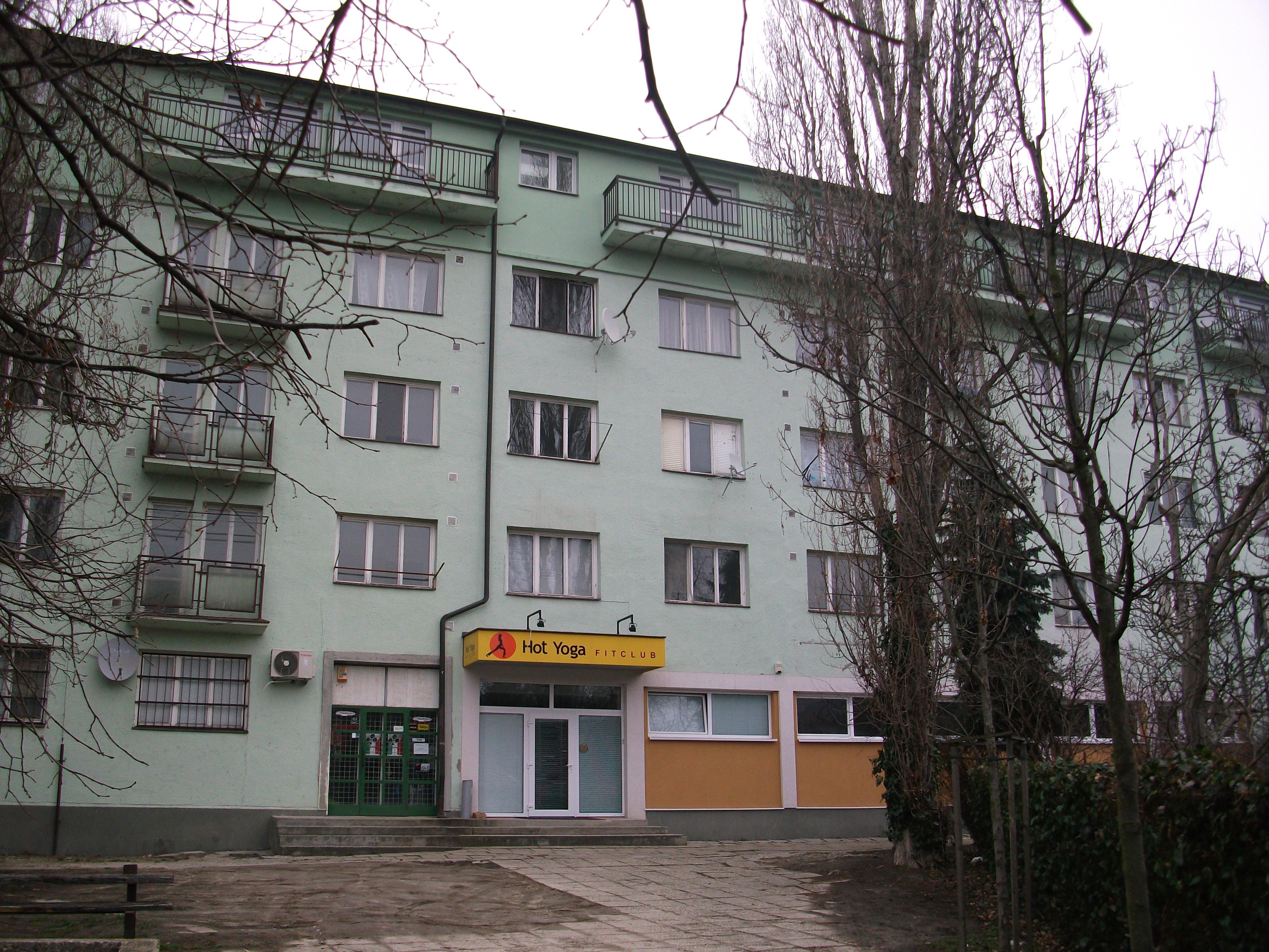 Gaštanova