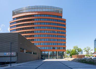 KLINGERKA OFFICES